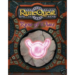 RuneQuest: Rune of Chaos