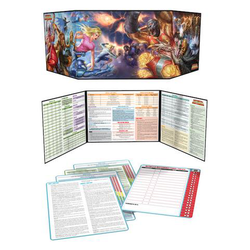 Mutants & Masterminds: Gamemaster's Kit (Rev. ed.)