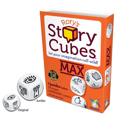 Rory's Story Cubes: Max