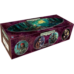 Arkham Horror: The Card Game - Return to the Forgotten Age