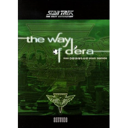 Star Trek: The Next Generation RPG - the Way of D'era