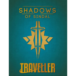 Traveller 4th ed: Shadows of Sindal