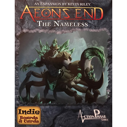 Aeon's End: The Nameless 2nd ed
