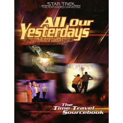 Star Trek, The Expanded Universe:All Our Yesterdays
