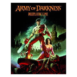 Army of Darkness: Core Rulebook