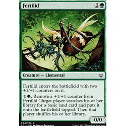 Magic löskort: Archenemy: Nicol Bolas: Fertilid