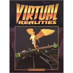 Shadowrun: Virtual Realities