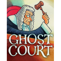 Ghost Court RPG