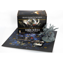 Dark Souls: The Board Game - Manus, Father of the Abyss