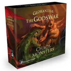 Glorantha: The Gods War – Chaos Monsters