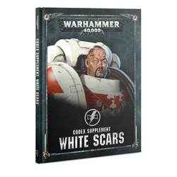 Codex White Scars