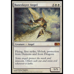 Magic löskort: Magic 2010: Baneslayer Angel