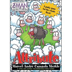 Attribute (Z-man)