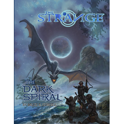 The Strange RPG: Dark Spiral