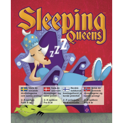 Sleeping Queens (sv. regler)
