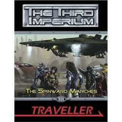 Traveller 3rd ed: Spinward Marches
