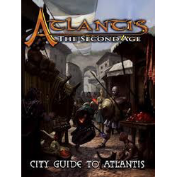 Atlantis: City Guide