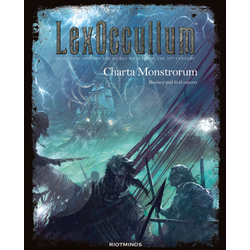 LexOccultum: Charta Monstrorum