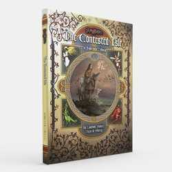 Ars Magica 5th ed: The Contested Isle: The Hibernian Tribunal