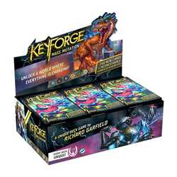KeyForge: Mass Mutation – Archon Deck Display (12)
