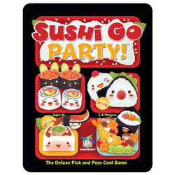 Sushi Go Party! (eng. regler)