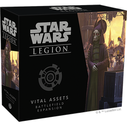 Star Wars: Legion - Vital Assets