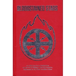 Burning Empires: Bloodstained Stars
