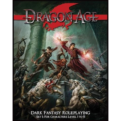 Dragon Age: Set 1, Box