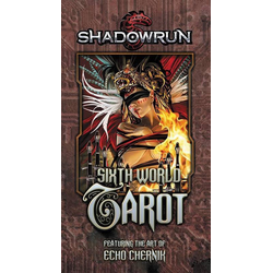 Shadowrun: Sixth World Tarot