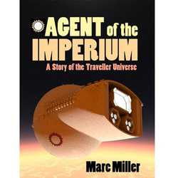 Traveller: Agent of the Imperium