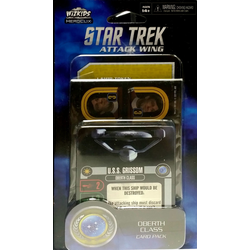 Star Trek: Attack Wing: Oberth Class Card Pack