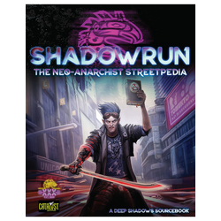 Shadowrun: Neo Anarchists Streetpedia