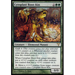 Magic löskort: Dissension: Cytoplast Root-Kin