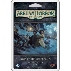 Arkham Horror: The Card Game - War of the Outer Gods