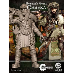 Hunter's Guild: Chaska