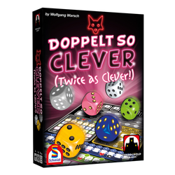 Doppelt so clever (Twice as Clever) (eng. regler)