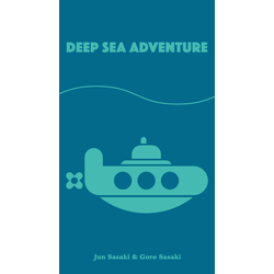 Deep Sea Adventure (eng. regler)