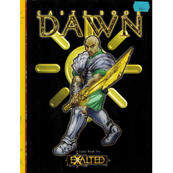 Exalted: Castle Book, Dawn