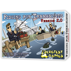 Fishing for Terrorists v2.0