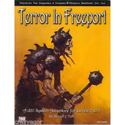 Terror in Freeport