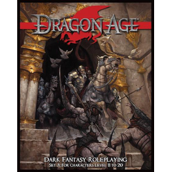 Dragon Age: Set 3, Box