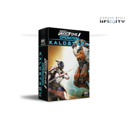Infinity - Operation: Kaldstrøm Battle Pack