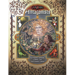 Ars Magica 5th ed: Antagonists
