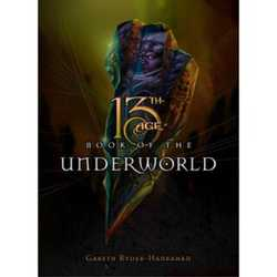 13th Age RPG: Book of the Underworld