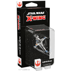Star Wars X-Wing: A/SF-01 B-Wing