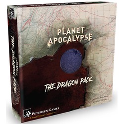 Planet Apocalypse: The Dragon Pack