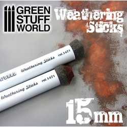 Weathering Brushes 15mm (2)