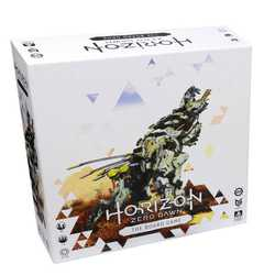 Horizon Zero Dawn: The Board Game